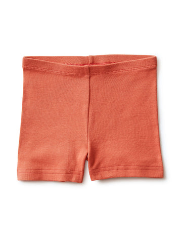 Cartwheel Shorts - Faded Rose