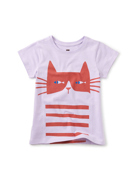 Cat Fish Double-Sided Tee - Orion