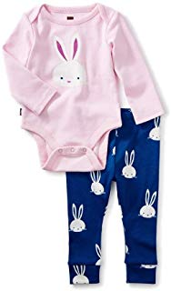 Infant Bodysuit and Pant Set (3 colors)