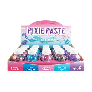 Pixie Paste Glitter Glue