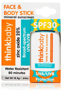 Think Baby Sunscreen Stick Mini