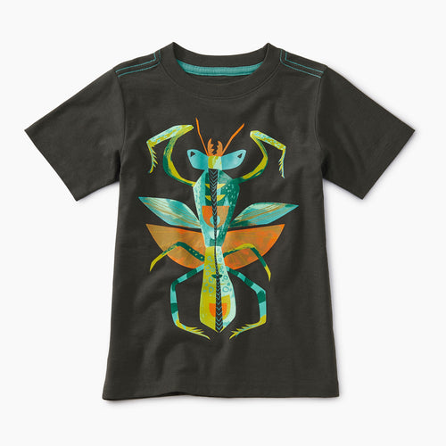Graphic Tee - Mantis