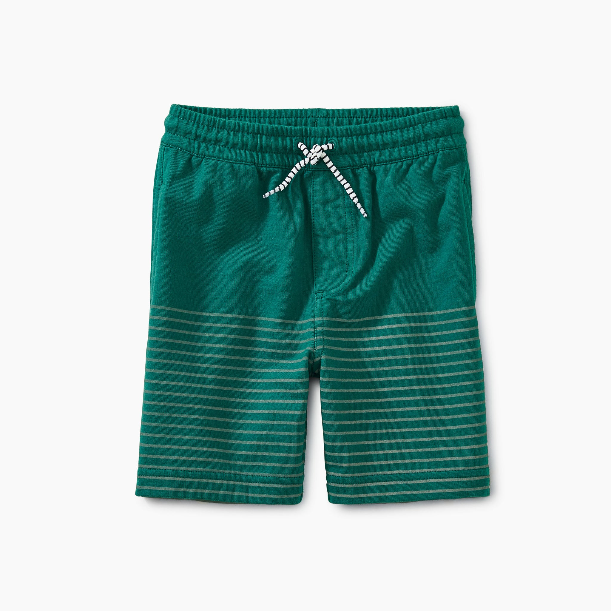 Knit Beach Shorts - Tidepool