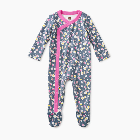 Infant Footie Sleeper (4 Colors)