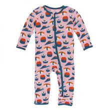 Print Coverall (5 Colors)