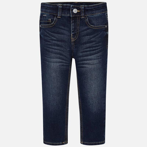 40 - Boys Denim Regular Fit Jean