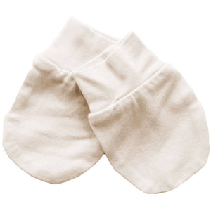 Infant Scratch Mittens (2 colors)