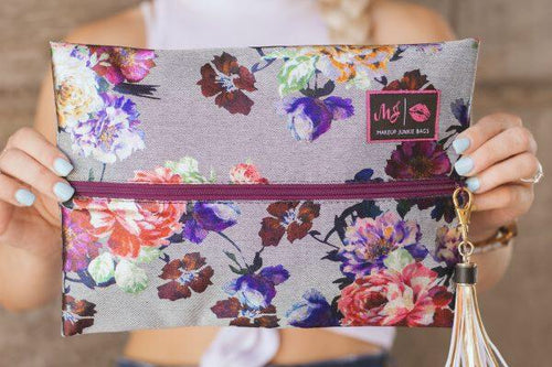 Molly Jane Makeup Junkie Bag