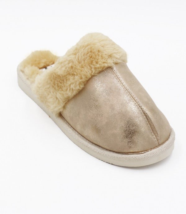Corky's Snooze Slipper