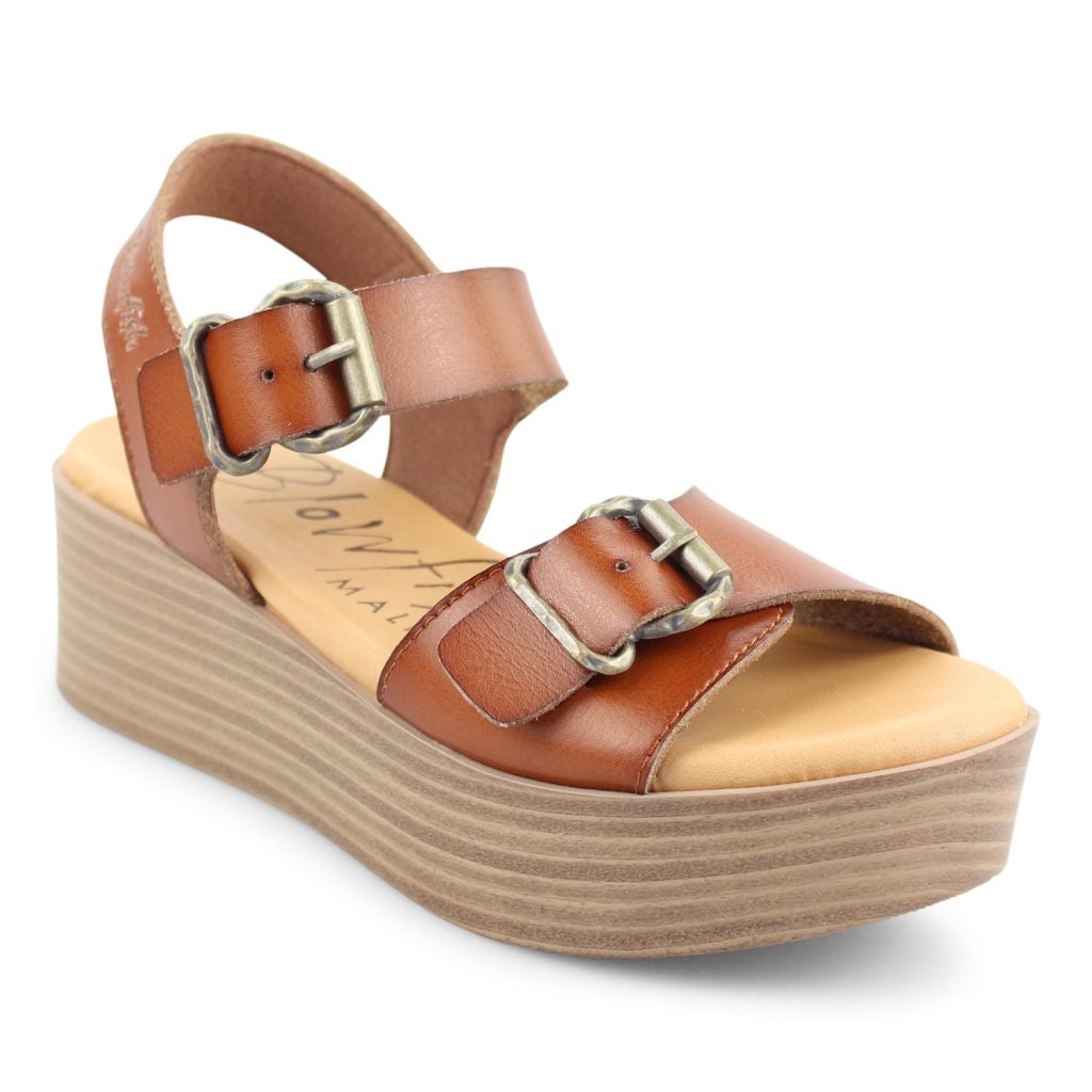 Blowfish Brown Leeds Sandal