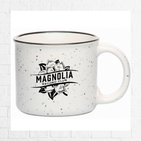 Magnolia Record Club Mug