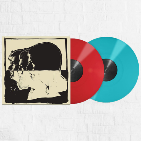 The Avett Brothers - Closer than Together [Ltd. Edition Color]