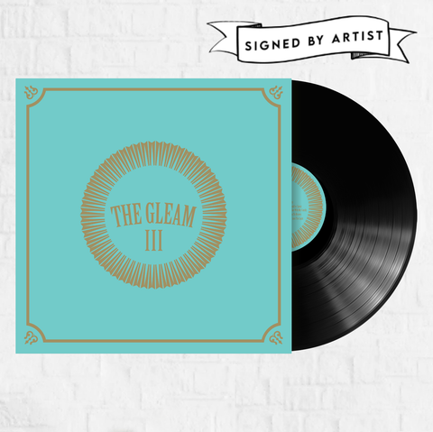 The Avett Brothers - The Third Gleam (SIGNED) [Magnolia Exclusive]