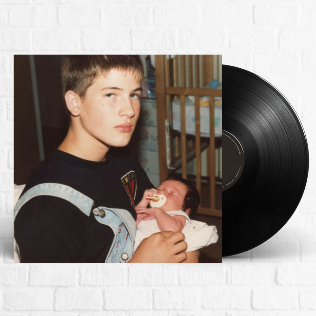 Big Thief - Capacity