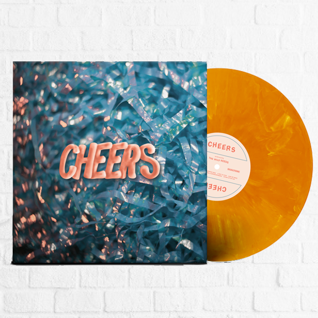 The Wild Reeds - Cheers [Magnolia Exclusive]
