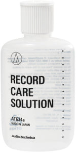 Audio Technica AT634a Record Cleaning Solution