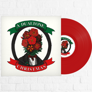 A Dualtone Christmas [Exclusive Red Vinyl]