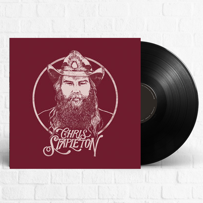 Chris Stapleton - From A Room Vol. 2