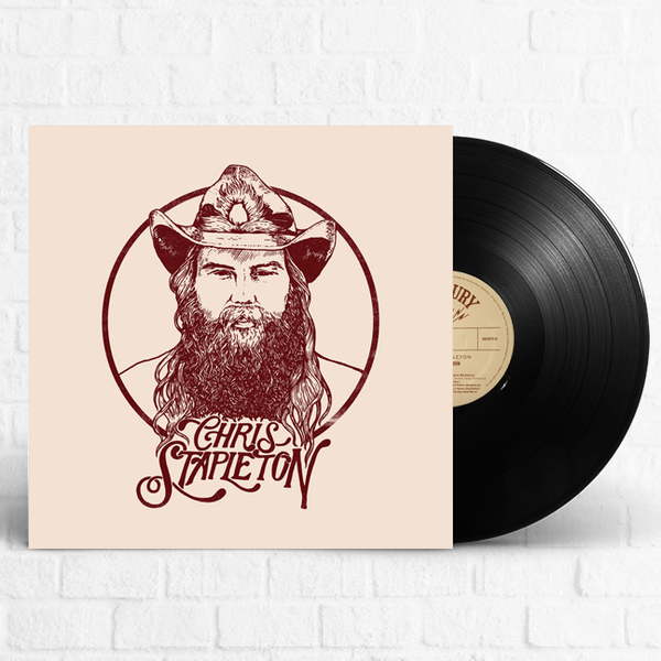 Chris Stapleton - From A Room Vol. 1