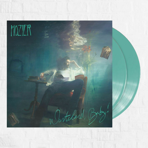 Hozier - Wasteland Baby! [Limited Sea Glass Color]