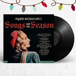 Ingrid Michaelson - Ingrid Michaelson's Songs for the Season