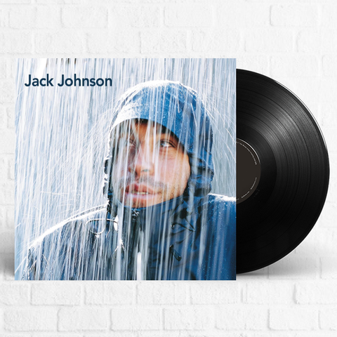 Jack Johnson - Brushfire Fairytales 20th Anniversary Edition