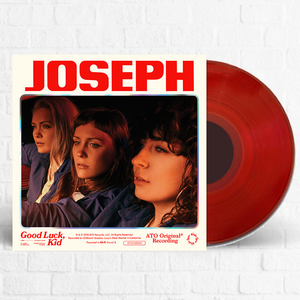 Joseph - Good Luck, Kid [Magnolia Exclusive] [Pre-Order]