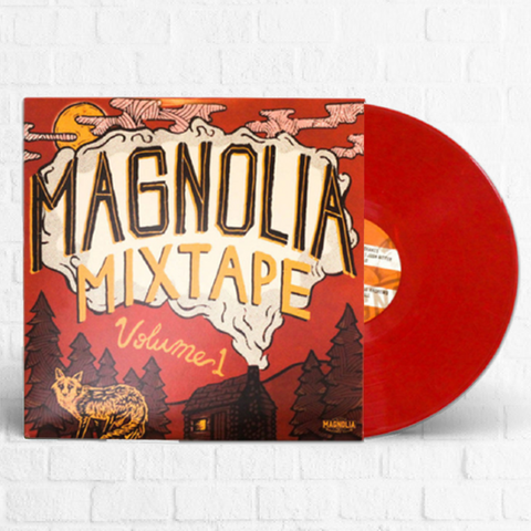 Magnolia Mixtape: Volume 1 [Magnolia Exclusive]