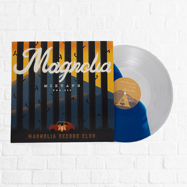 Magnolia Mixtape Volume III [Magnolia Exclusive]