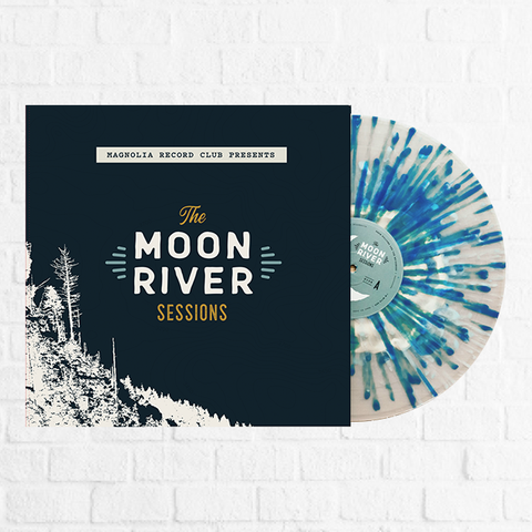 "Magnolia Record Club Presents: ""The Moon River Sessions"" [Magnolia Exclusive]"