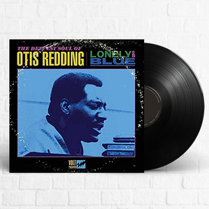Otis Redding - Lonely & Blue