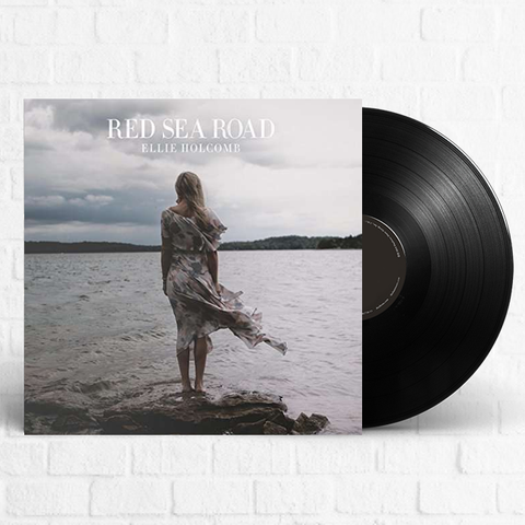 Ellie Holcomb - Red Sea Road