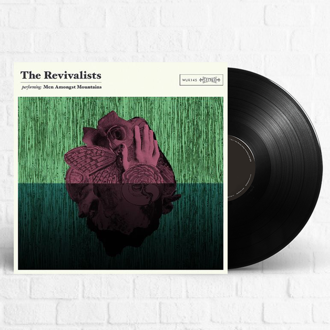 The Revivalists - Men Amongst Mountains
