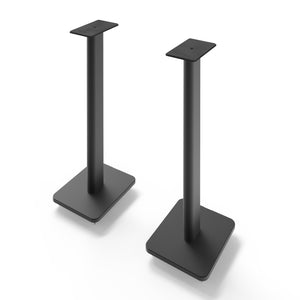 "Kanto SP26PL Bookshelf Speaker Stands (26"" or 32"")"