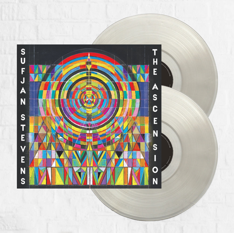 Sufjan Stevens - The Ascension [Limited Edition]