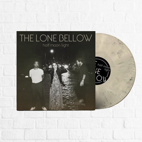 The Lone Bellow - Half Moon Light [Magnolia Exclusive]