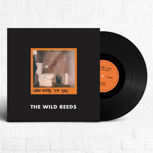 The Wild Reeds - New Ways To Die (EP)