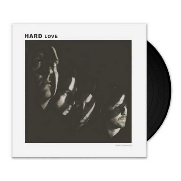 NEEDTOBREATHE - H A R D L O V E