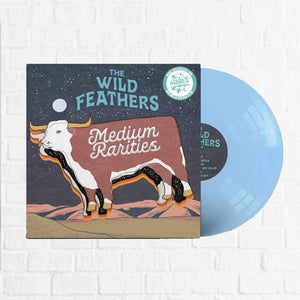 The Wild Feathers - Medium Rarities [Magnolia Store Exclusive]