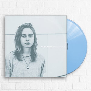 Julien Baker - Sprained Ankle [Ltd. Edition Baby Blue]