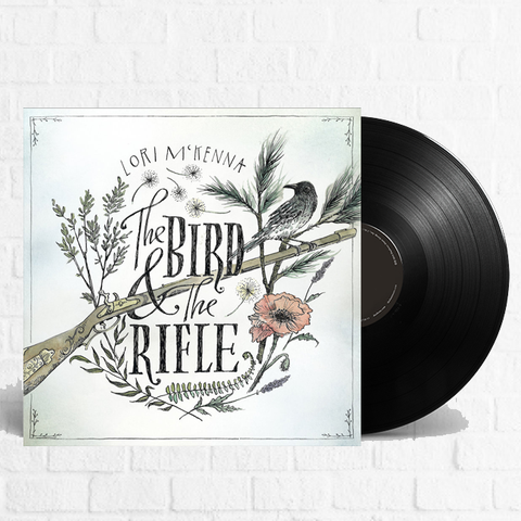 Lori McKenna - The Bird & The Rifle