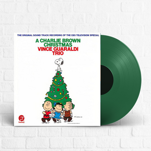 A Charlie Brown Christmas [Limited Green Vinyl]
