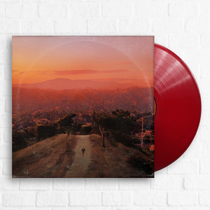Finneas - Blood Harmony [Ltd. Edition Opaque Red]