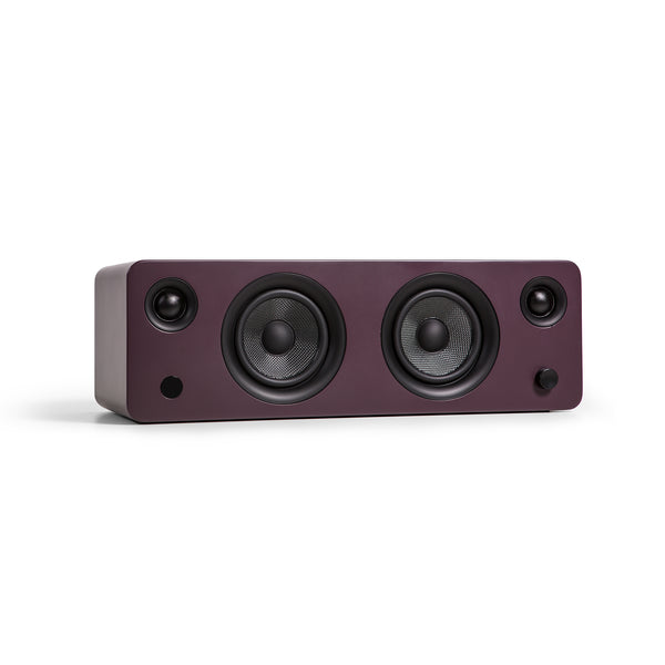 NEW - Kanto SYD Powered Speaker with Bluetooth® and Phono Preamp