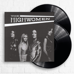 The Highwomen - The Highwomen [2xLP]