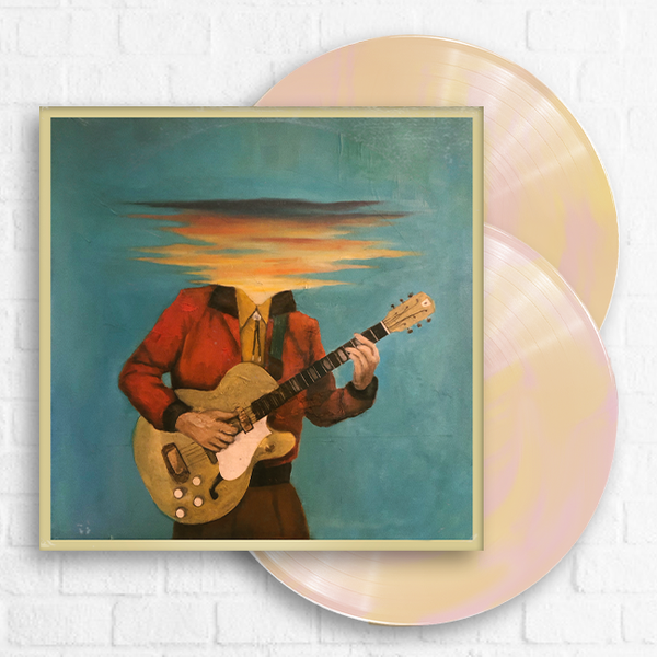 Lord Huron - Long Lost [Exclusive Sunset Pink] [2xLP] [Pre-Order]