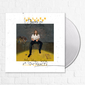 Julien Baker - Little Oblivions [Magnolia Store Exclusive Clear] [Pre-Order]
