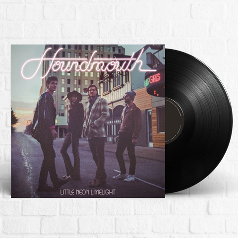 Houndmouth - Little Neon Light