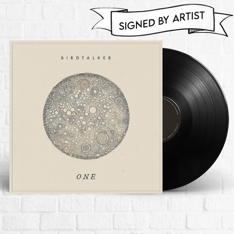 Birdtalker - One [Signed]