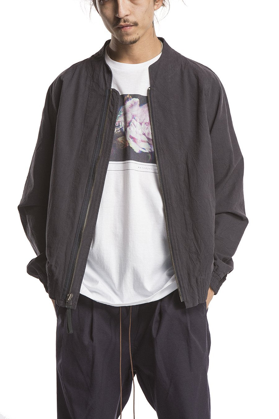 candorofficial - BLOUSSON BOMBER JACKET - Outerwear